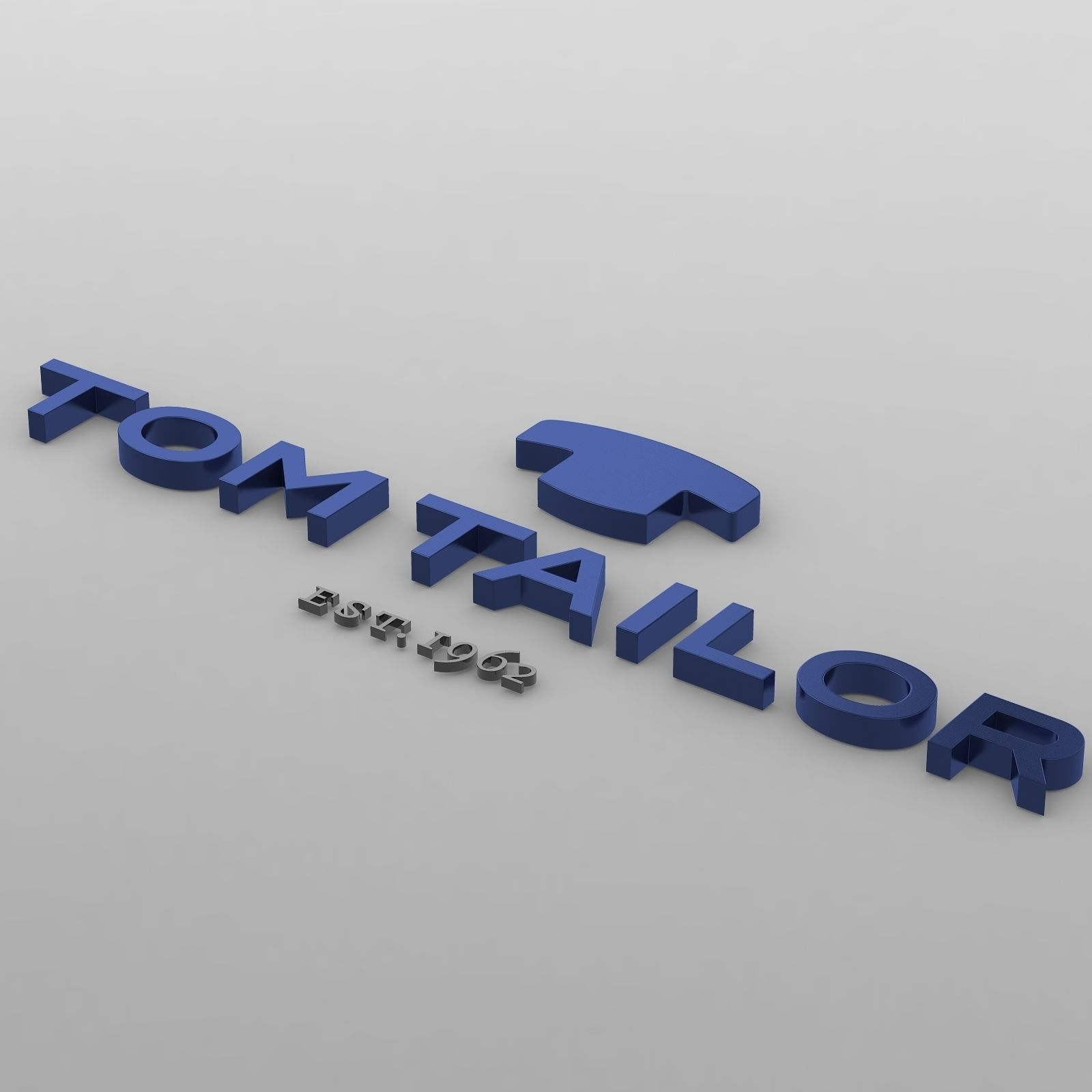 tom tailor logo.