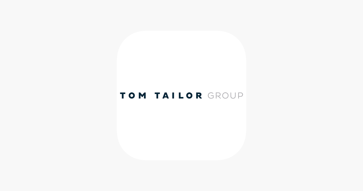 Tom Tailor Investor Relations on the App Store.