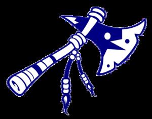 Tomahawk clip art.