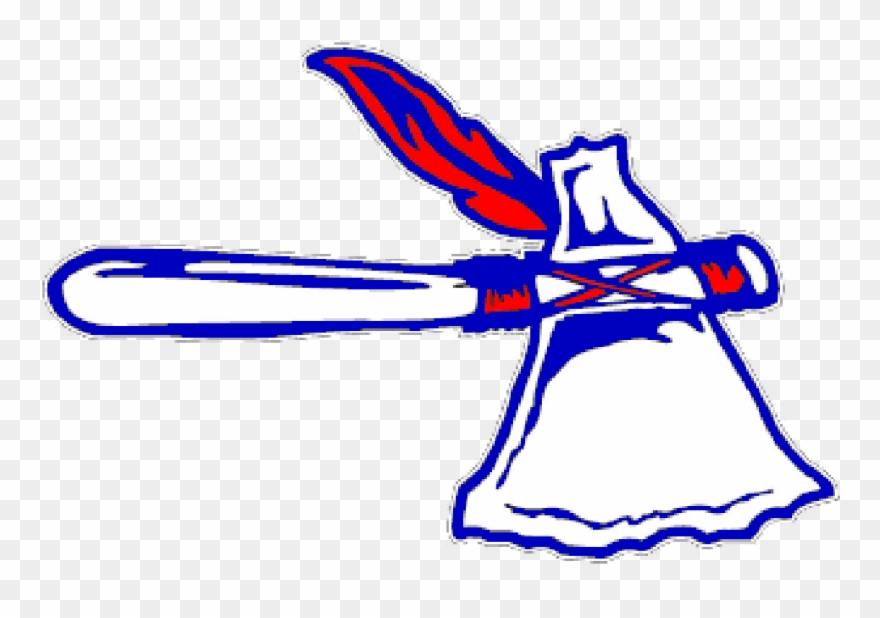 White Tomahawk Cut Free Images.