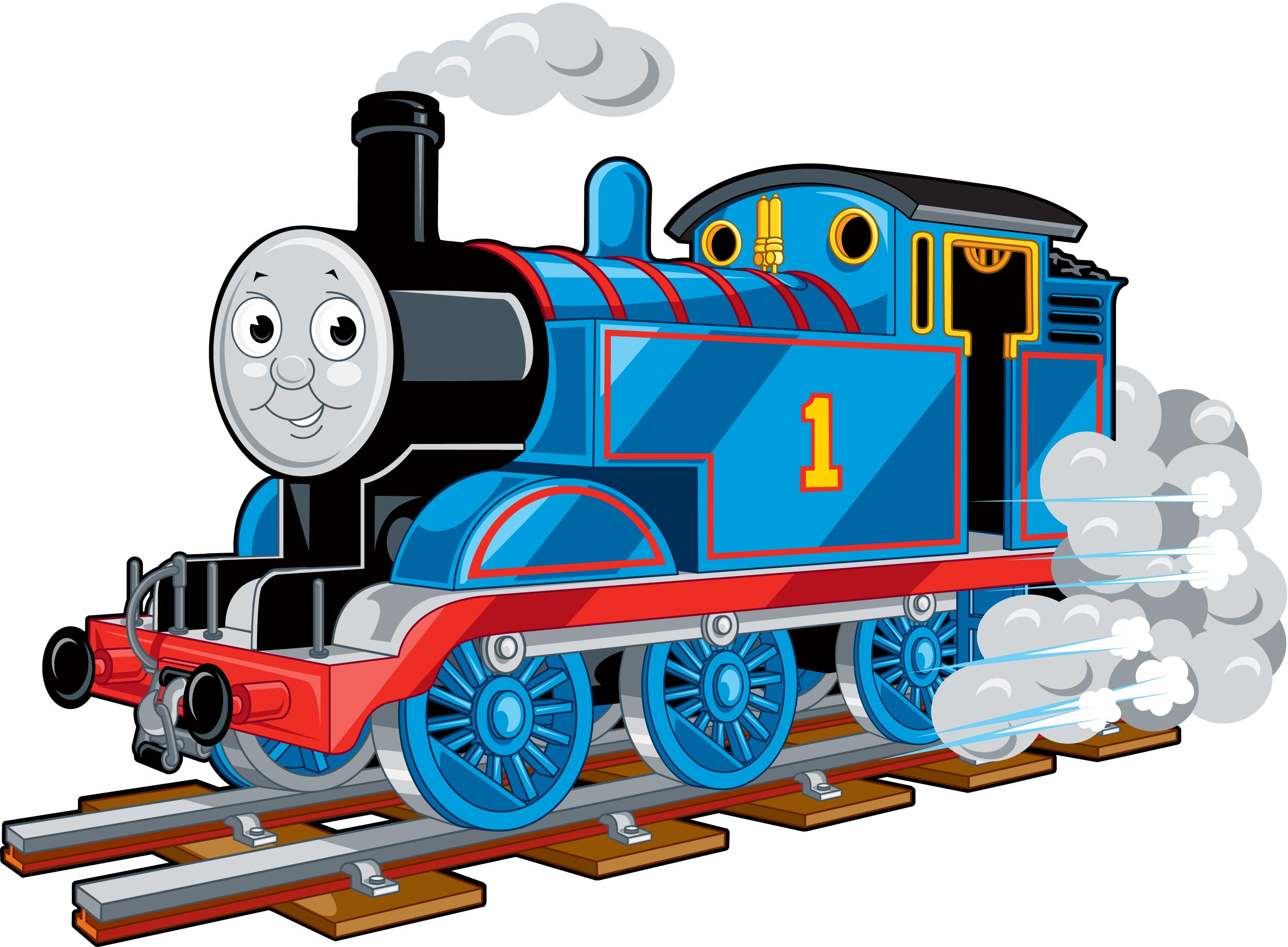 Thomas The Train Clip Art & Thomas The Train Clip Art Clip Art.