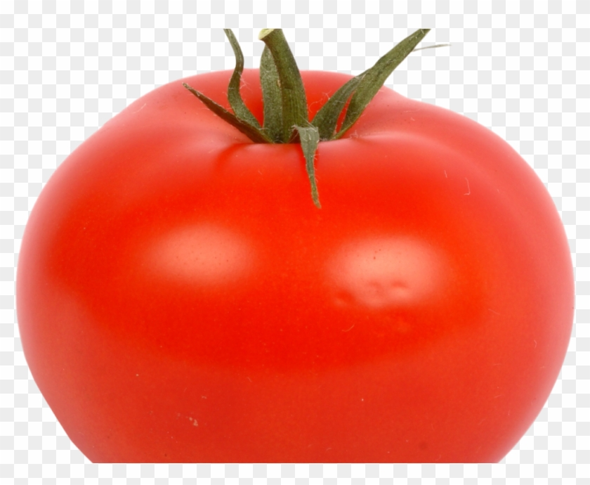 Fresh Red Tomato Png Image.