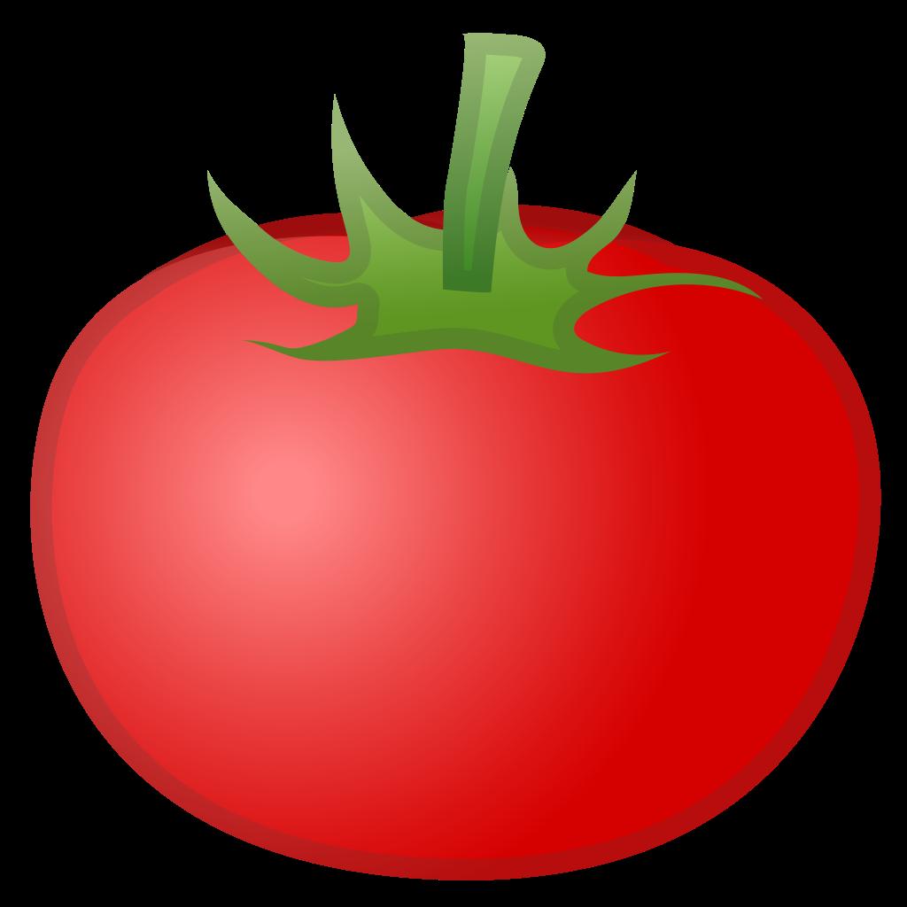 Tomato Icon.