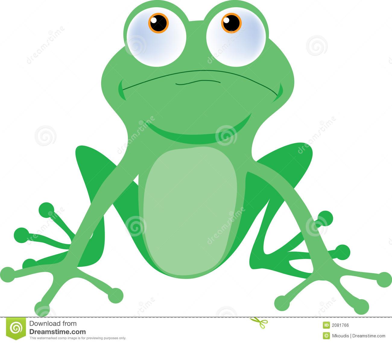 Tomato frog clipart - Clipground