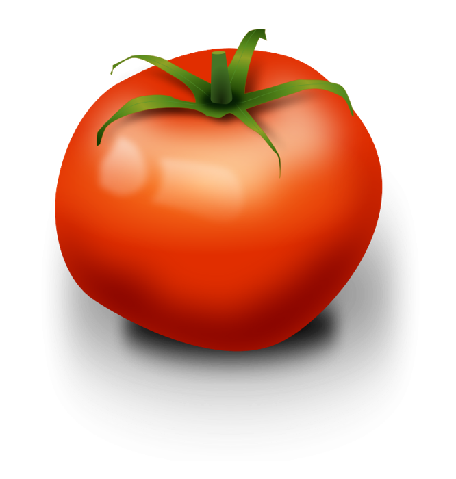 Vegetable Clipart.