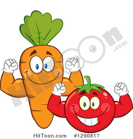 Fruit Clipart #1.