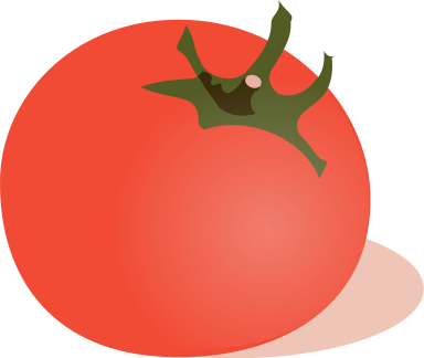 Free Tomato Clipart, 2 pages of Public Domain Clip Art.