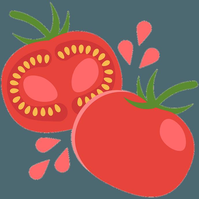 Tomato clipart. Free download..