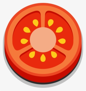 Tomato Slice PNG, Transparent Tomato Slice PNG Image Free.