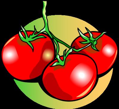 Image: Tomatoes.