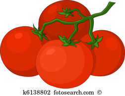 Tomatoes Clip Art and Illustration. 2,472 tomatoes clipart vector.