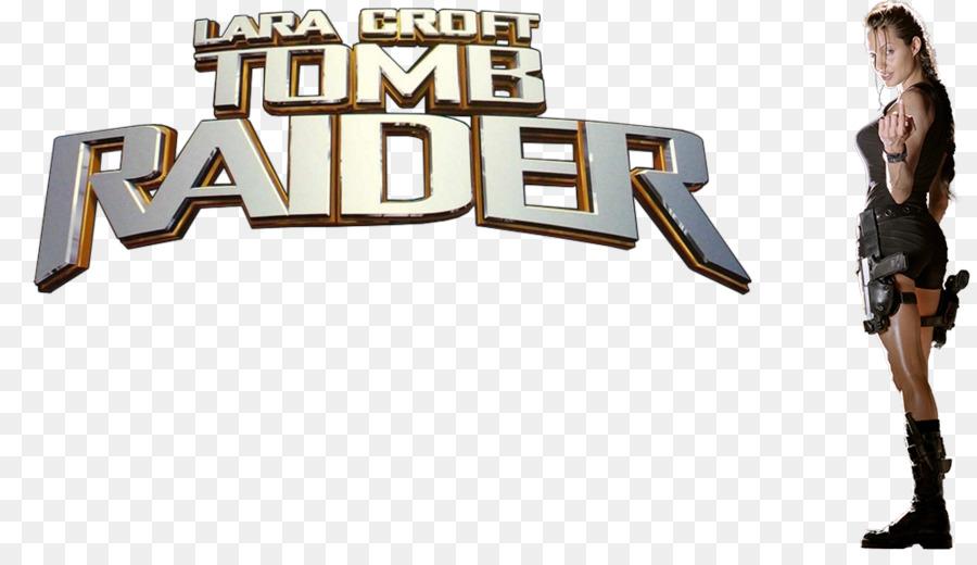 Game Lara Croft: Tomb Raider Logo Image #512551.