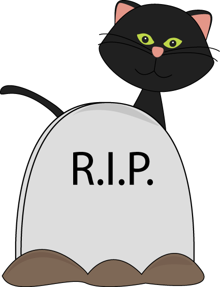 Clip Art. Tombstone Clipart. Stonetire Free Clip Art Images.