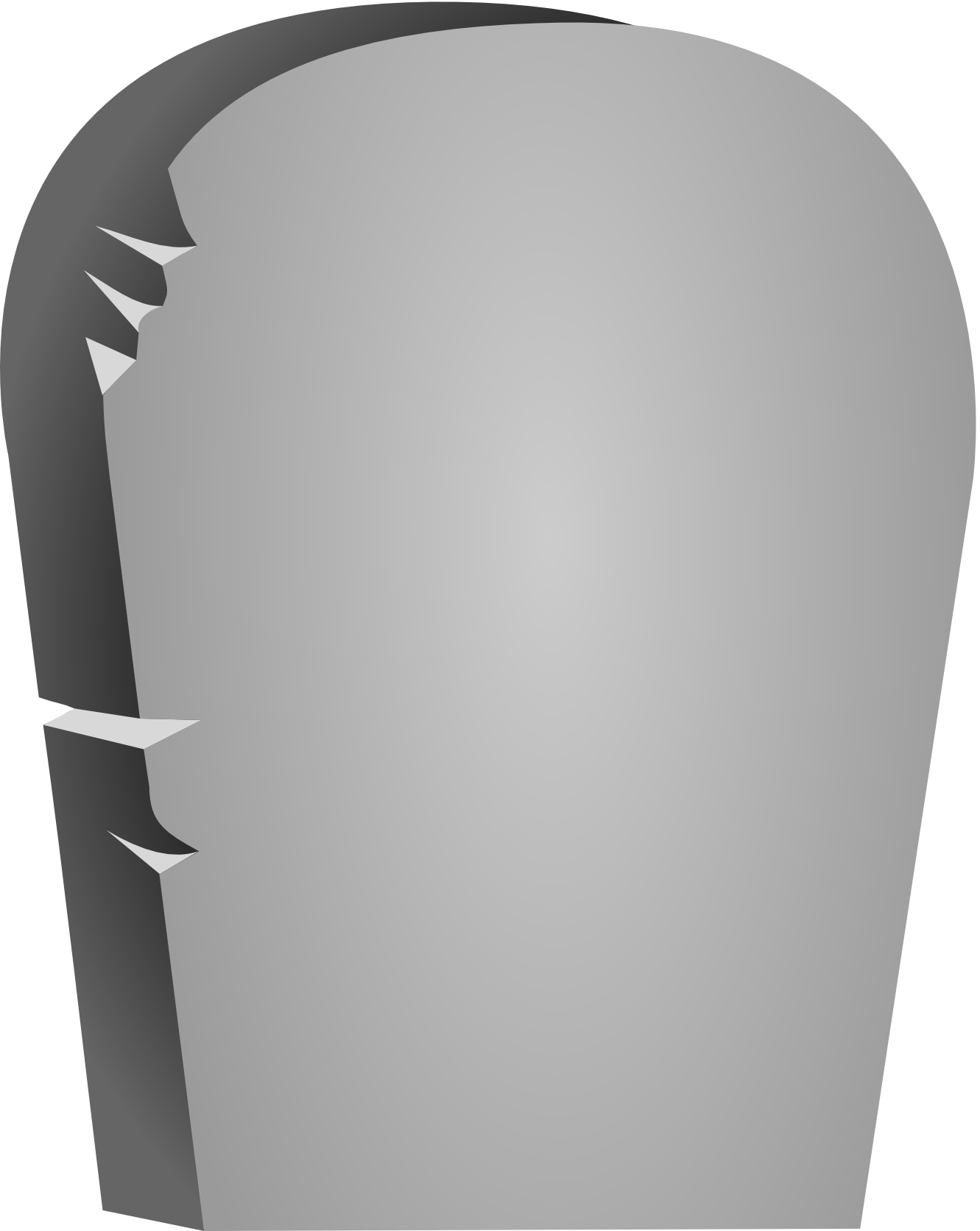 Rip Tombstone Clipart.