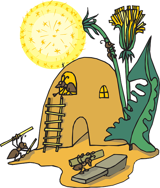 Insect house clipart 20 free Cliparts   Download images on ...