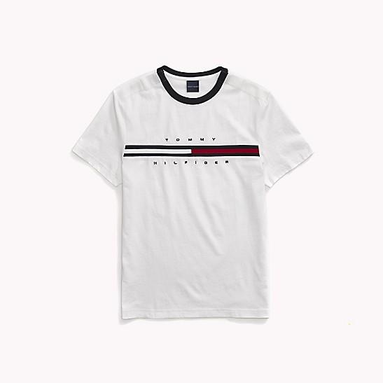 Signature Stripe T.