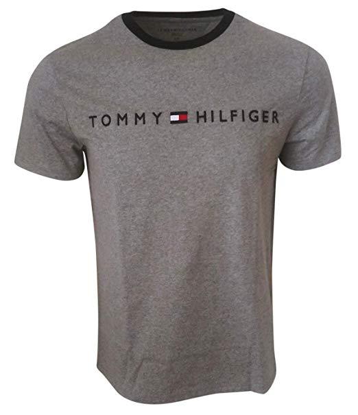 Tommy Hilfiger Men\'s New Line Crewneck T.