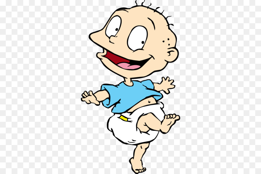 Tommy Pickles Angelica Pickles Grandpa Lou Pickles Dil.