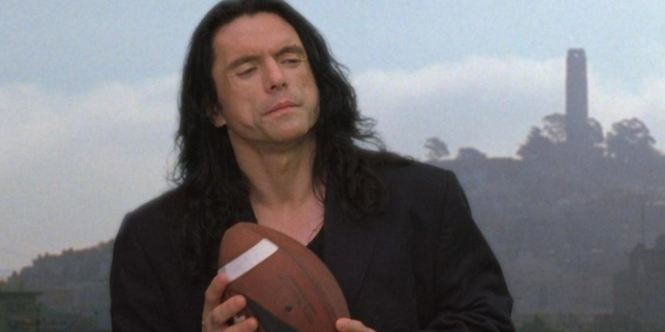 The Room\': Tommy Wiseau Reveals Details About 3D Re.