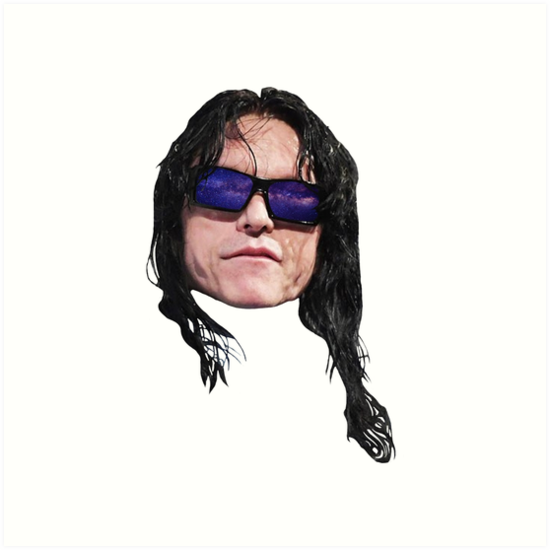 Tommy Wiseau Png (99+ images in Collection) Page 1.