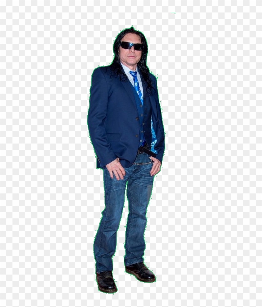 Tommy Wiseau Png.