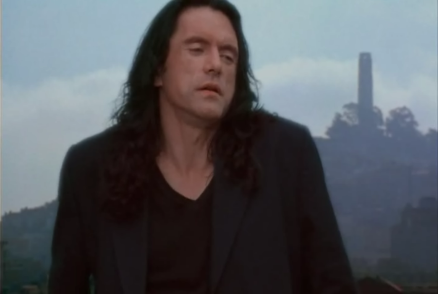 Tommy Wiseau Png (99+ images in Collection) Page 2.