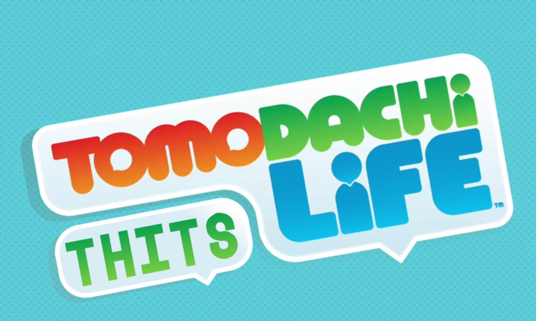THITS: Tomodachi Life.
