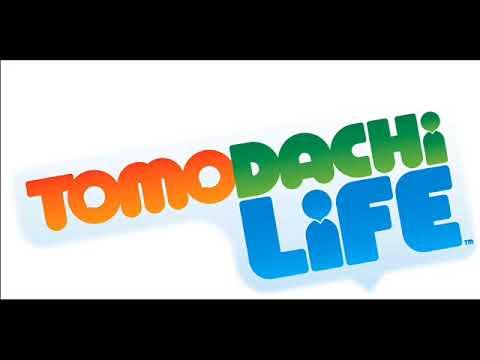 Tomodachi Life.