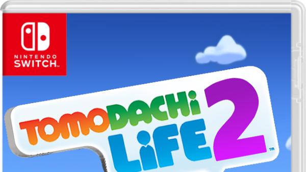 Petition · Nintendo Should Create Tomodachi Life 2 · Change.org.