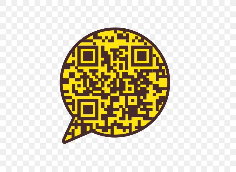 QR Code Tomodachi Life Business Kakao, PNG, 600x600px, Qr.