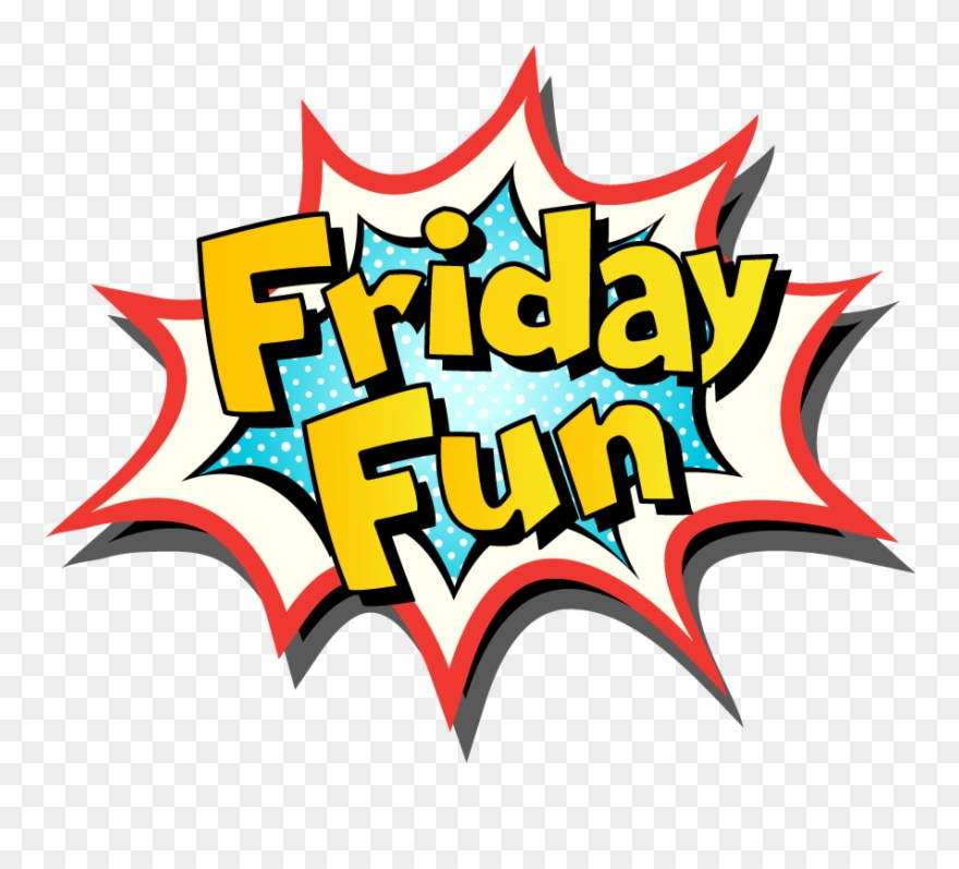 Fun Friday Clipart Free Download Best Fun Friday Clipart.