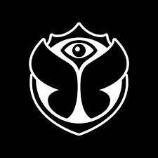 Tomorrowland Logo in 2019.