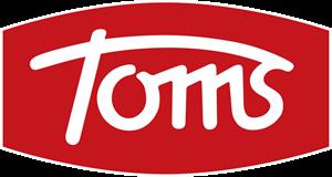 Toms Logo Vector (.SVG) Free Download.