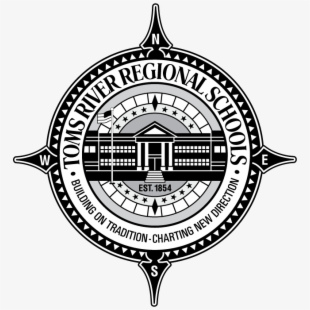 Toms River Regional Schools Logo.