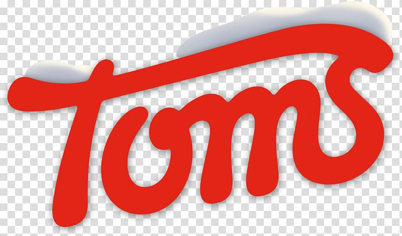 Logo Toms International Chocolate Brand Font, Advent.