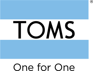 Toms Shoes Logo Vector (.EPS) Free Download.