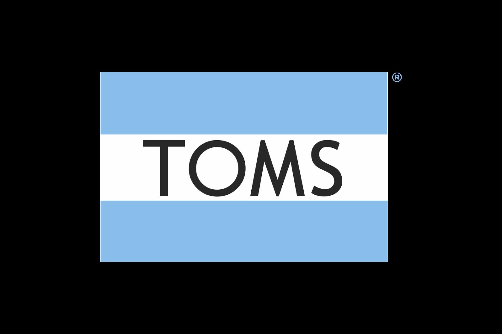 Toms Shoes Logo Transparent & PNG Clipart Free Download.
