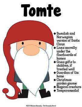 Image result for tomte.