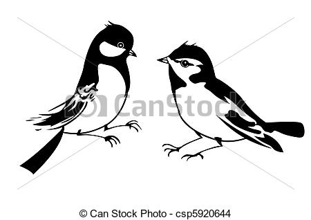 Tomtit Illustrations and Clipart. 601 Tomtit royalty free.