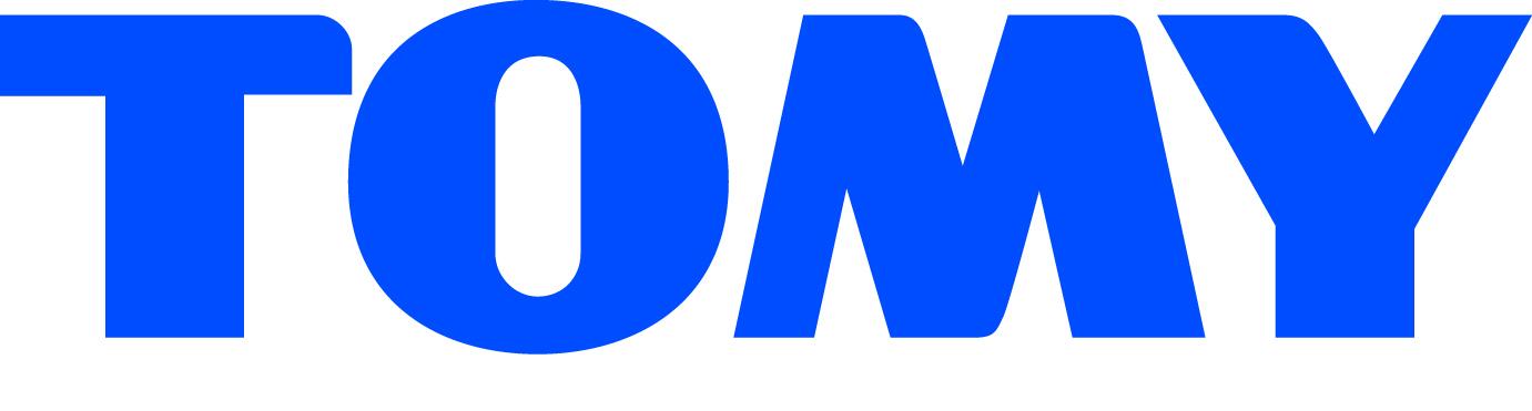 Tomy Show Cosmetics Logo Photo.