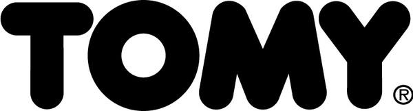 Tomy logo Free vector in Adobe Illustrator ai ( .ai ) vector.