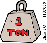 Ton Of Food Clipart.