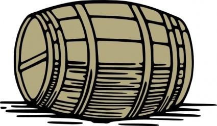 Barrel Racing Clipart.