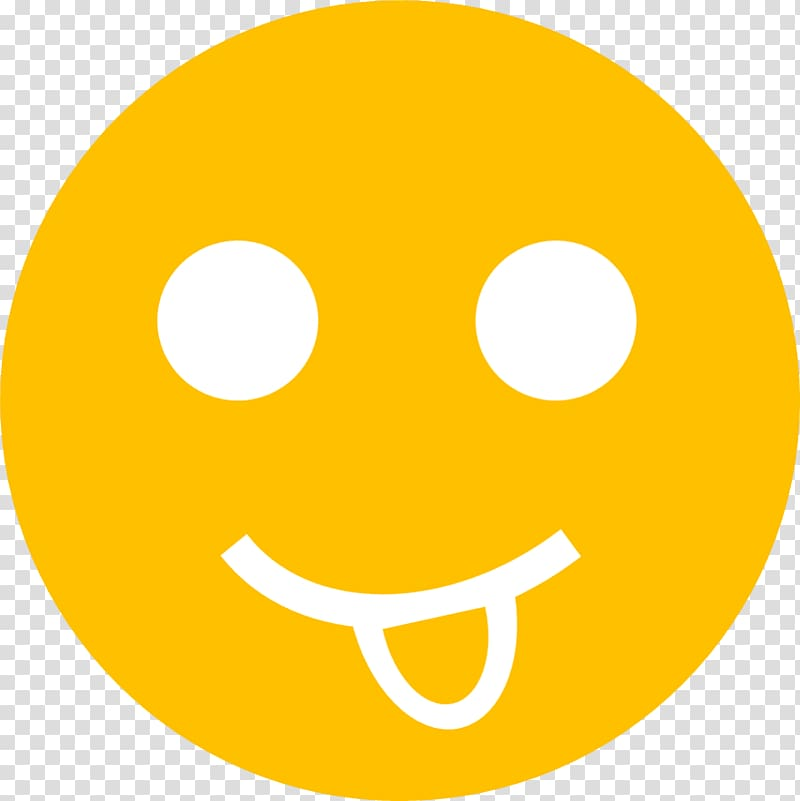 Android application package Mobile app , Smiley With Tongue.