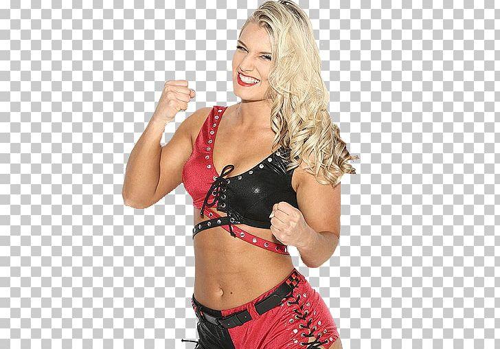 Toni Storm Mae Young Classic Professional Wrestler WWE.