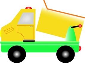 Tonka Dump Truck Clip Art Clipart.