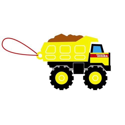Tonka truck clipart.
