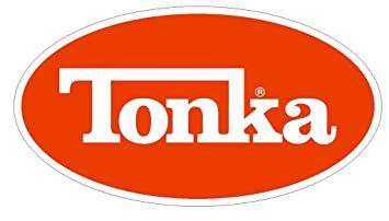 Amazon.com: Tonka Toy Vinyl Sticker.