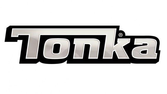 Tonka Logo #Logo.