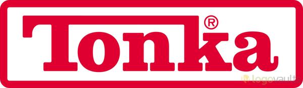 Tonka Logo (JPG Logo).
